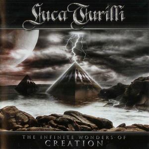 Luca Turilli - The Infinite Wonders of Creation (2006)