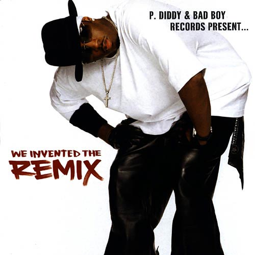 P. Diddy Feat. Usher & Loon - We Invented The Remix