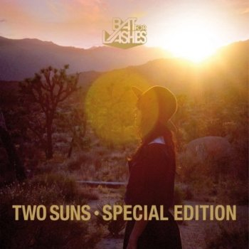 Bat For Lashes - Two Suns (Special Edition) (2009)