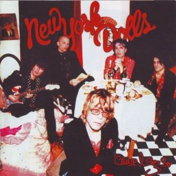 New York Dolls - Cause I Sez So (2009)