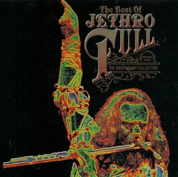 Jethro Tull – The Best of Jethro Tull. The Anniversary Collection (1993)