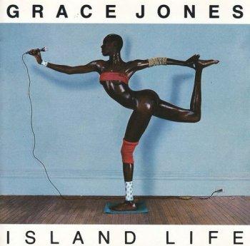 Grace Jones - Island Life (1985) / FLAC