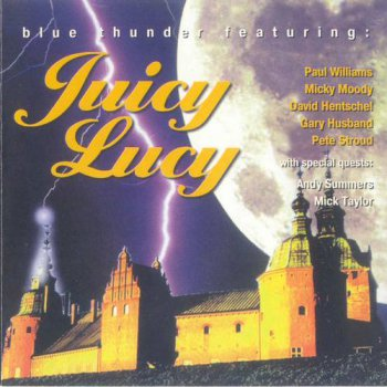 Juicy Lucy : © 1998 ''Blue Thunder''