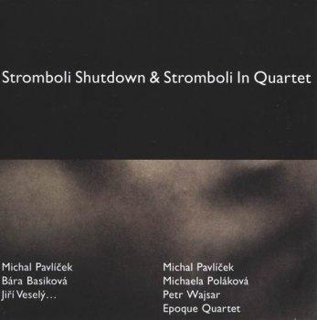 STROMBOLI - SHUTDOWN - 1989