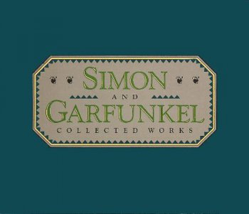 Simon And Garfunkel - Collected Works (3CD Box Set CBS / Columbia Records) 1990
