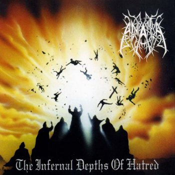 "Anata - ""The Infernal Depths Of Hatred"" (1998)"