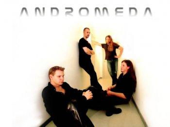 Andromeda - II = I - 2003