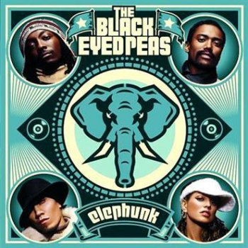 The Black Eyed Peas - Elephunk (UK Special edition 2003) FLAC / lossles