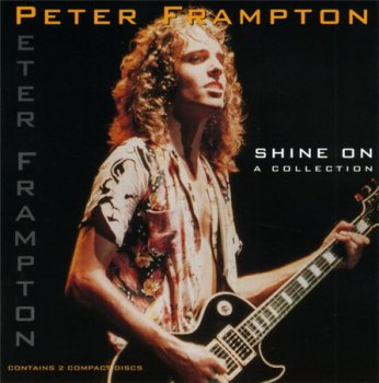 Peter Frampton - Shine On: A Collection (2CD Set A&M Records) 1992