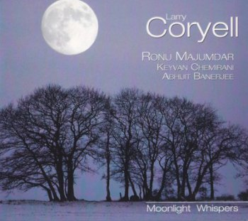 Larry Coryell - Moonlight Whispers 2001