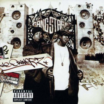 Gang Starr-The Ownerz 2003