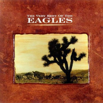 Eagles - The Very Best Of The Eagles (1994)