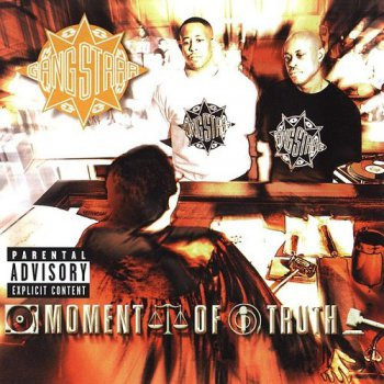 Gang Starr-Moment Of Truth 1998