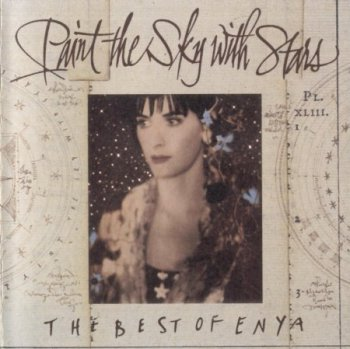 "Enya - ""Paint The Sky With Stars - Best Of Enya"" (1997)"