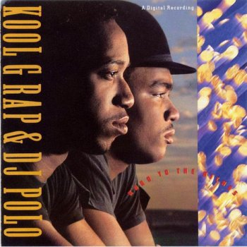 Kool G Rap & DJ Polo-Road To The Riches (Special Edition) 1989