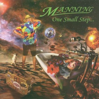 GUY MANNING - ONE SMALL STEP - 2005