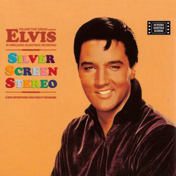 Elvis Presley : © 2001 ''Silver Screen Stereo''FTD (Follow That Dream,Sony BMG's Official CD Collectors Label)