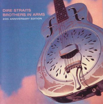 Dire Straits - Brothers In Arms (Warner Bros. 20th Anniversary Edition 2005 DVD-A Audio Rip 24/48) 1985