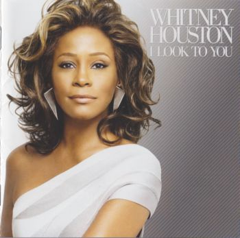 Whitney Houston - I Look To You [Japan]     2009