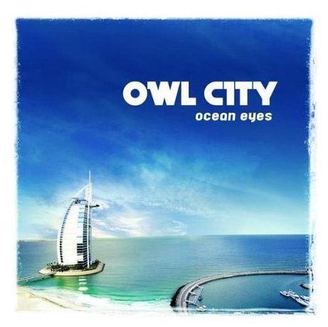 Owl+city+ocean+eyes+album