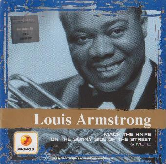 Louis Armstrong - Collections (2005)