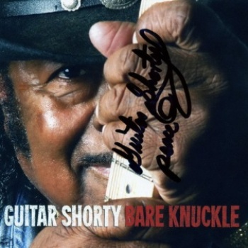 Guitar Shorty - Bare Knuckle (2010)
