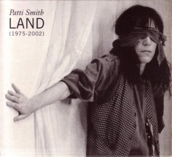 Patti Smith - Land (1975-2002) (2CD Set Arista / BMG Records EU)  2002
