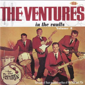 The Ventures - In The Vaults, Vol.3 2005