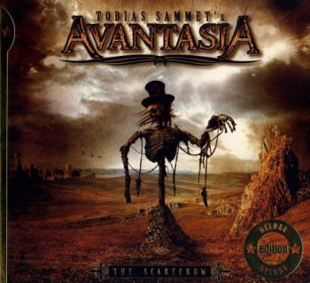 Avantasia - The Scarecrow (Limited Deluxe Edition) 2008