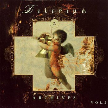 Delerium - Archives Vol.2 (2001) 2CD