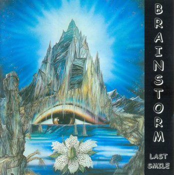 BRAINSTORM - LAST SMILE - 1974