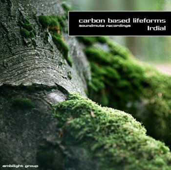 Carbon Based Lifeforms - Irdial EP-2008