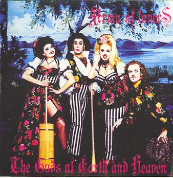 Army of lovers-The gods of earth and heaven 1993