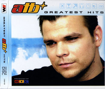ATB - Greatest Hits (2009) 2CD