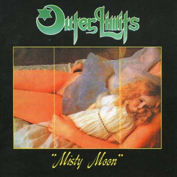 Outer Limits - Misty Moon 1985