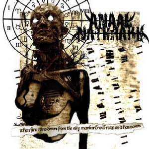 Anaal Nathrakh - 2005 - When Fire Rains Down From The Sky