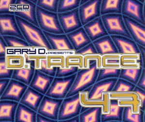 VA - Gary D. presents D.Trance vol.47 (3CD) - 2009