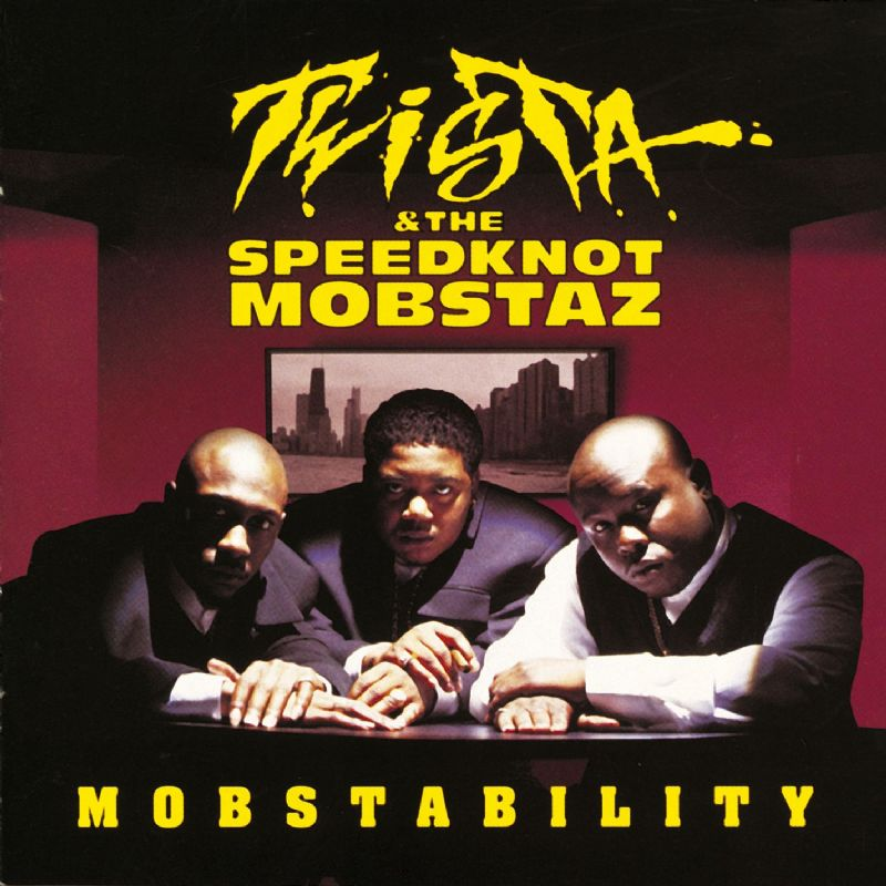 twista and the speedknot mobstaz