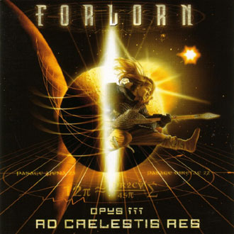 Forlorn - Opus III - Ad Caelestis Res (1999)