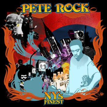 Pete Rock-NY's Finest 2008
