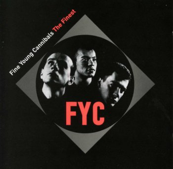 Fine Young Cannibals - Finest - 1996