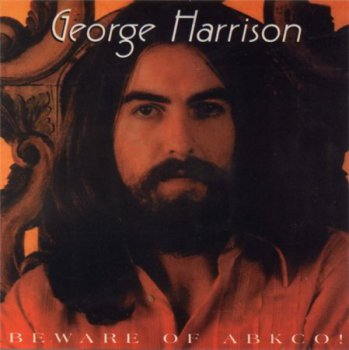 George Harrison - Beware Of ABKCO! (Strawberry / Yellow Dog Records) 1994