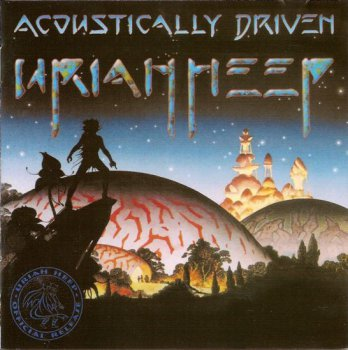 Uriah Heep-Acoustically Driven 2001