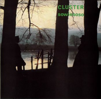 CLUSTER - SOWIESOSO - 1976