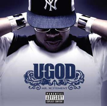 U-God-Mr. Xcitement 2005