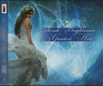Sarah Brightman - Greatest Hits (2CD) - 2008