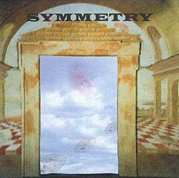 SYMMETRY - TO DIVINITY (EP) - 1997