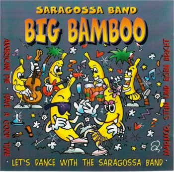 Saragossa Band - Big Bamboo 1997