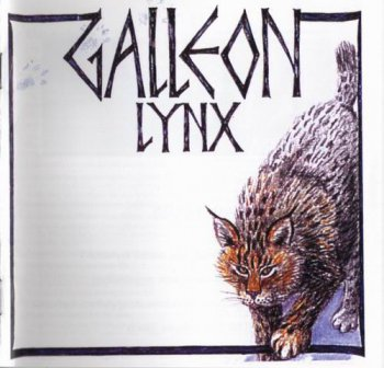 GALLEON - LYNX - 1992