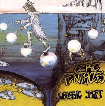 Ozric Tentacles - Jurassic Shift (Snapper Music Remaster 1998) 1993